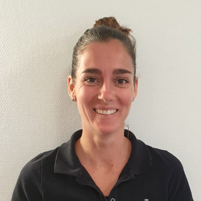 TEAM Physiotherapie und Osteopathie: Susanne Heusgen