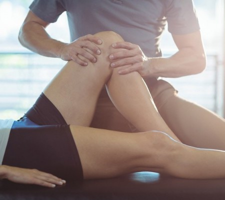 Physiotherapie und Osteopathie Enneper: Physiotherapie